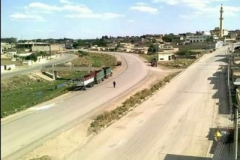 Dêrik Straße
